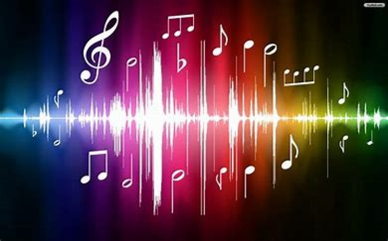 On a musical note: