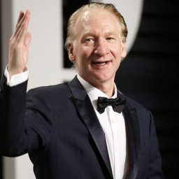 How Many Dems Agree With Bill Maher's Recession Wish?