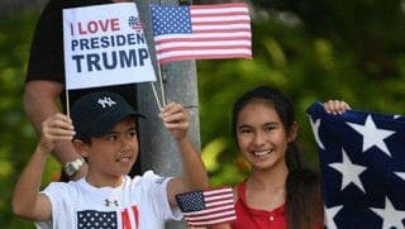 Establishment Media Silent: Trump Gets Unexpected Surprise Courtesy Of Singapore Citizens