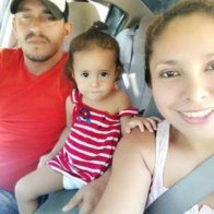 EXCLUSIVE: 'They're together and they're safe.' Father of Honduran two-year-old speaks out