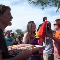 Jack Phillips' Masterpiece Cakeshop Sees 3 Times More Customers Since Supreme Court Victory