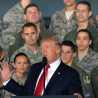 The Trump administration tried to suppress a report that American troops and their families were drinking unsafe water