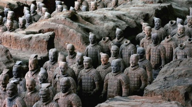 Zhao Kangmin: The man who 'discovered China's terracotta army (Considered to be the greatest archaeological discovery of the 20th century)