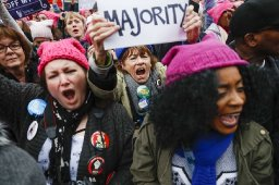 Women's March mocked for pre-written press release opposing Supreme Court nominee 'XX'