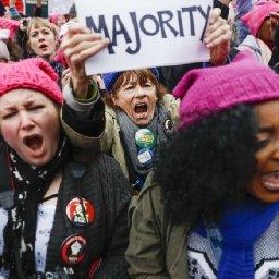 Women's March mocked for pre-written press release opposing Supreme Court nominee 'XX'