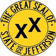 Bye-Bye State Of Jefferson