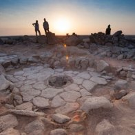 Flatbread Baked 14,400 Years Ago Found in Jordan