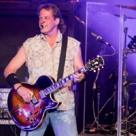 Ted Nugent calls father of gun violence victim a 'dumb f***' for protesting concert