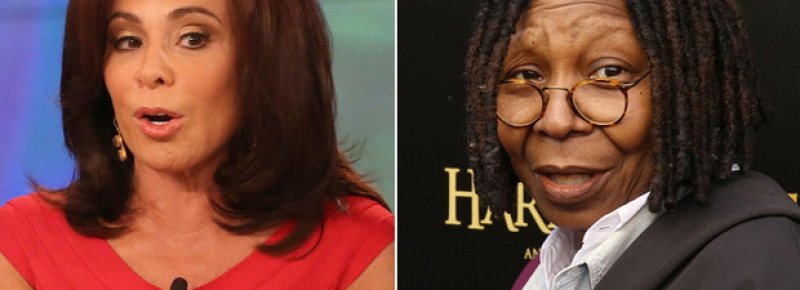 "Whoopi Goldberg becomes ""Unhinged"""