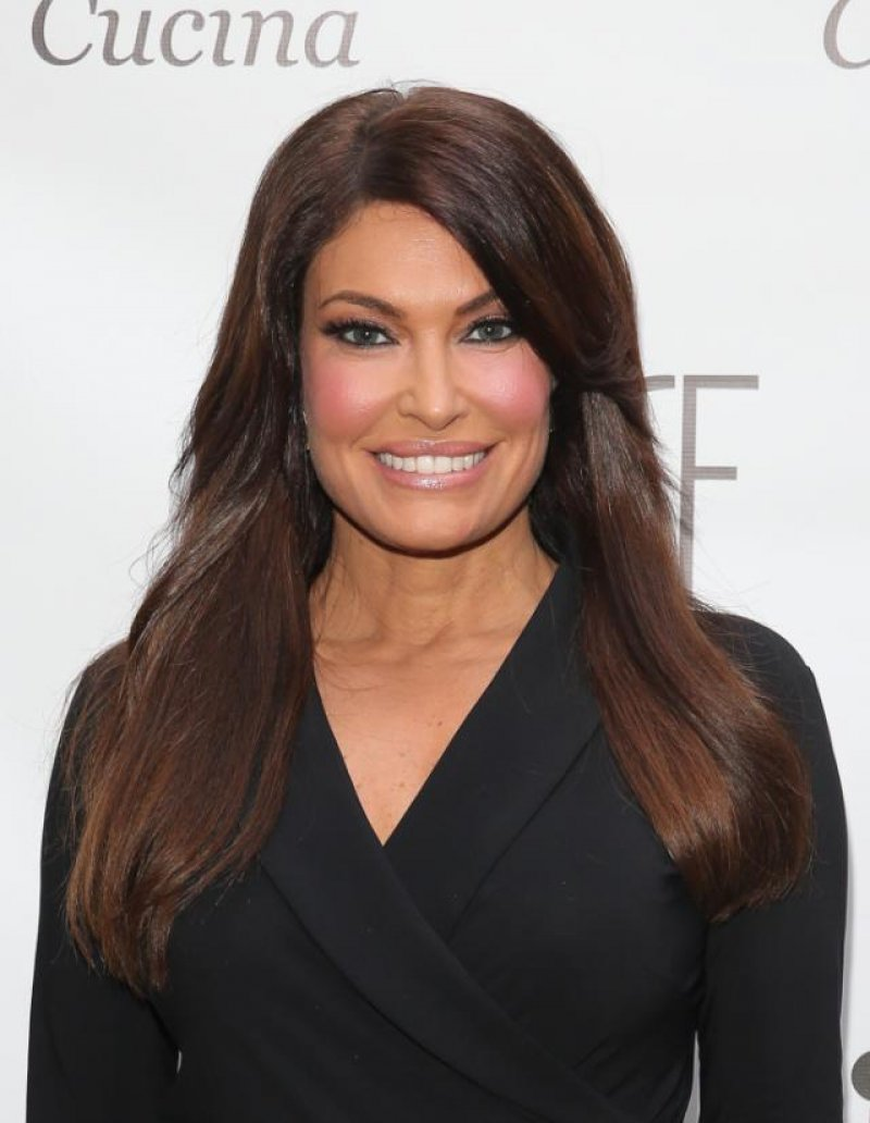 The kimberly guilfoyle blowjob