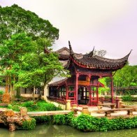 This city in China is bursting with UNESCO World Heritage gardens