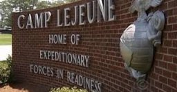 Camp Lejeune A National Problem