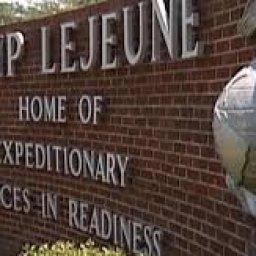 Camp Lejeune A National Problem