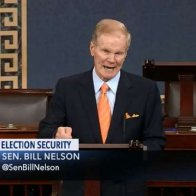 Bill Nelson: The Russians have penetrated some Florida voter registration systems