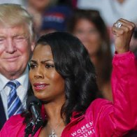 Omarosa Manigault Newman releases recording made in White House Situation Room