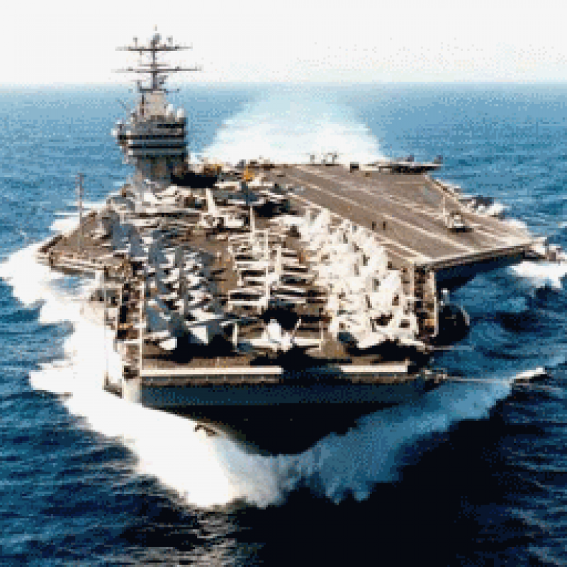 Is America's Military Big Enough?