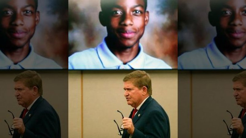 Roy Oliver, former Balch Springs, Texas officer, convicted of 15-year-old Jordan Edwards' murder