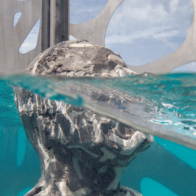 An Underwater Sculpture in the Maldives Is the Perfect Monument to Climate Change