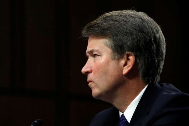 Kavanaugh hearing: Democrats cry foul over lack of access to documents, seek to delay proceedings
