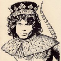 Celebration of the Lizard King - Jim Morrison