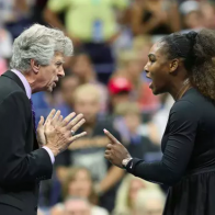 Serena Williams is right on women's treatment but wrong about Saturday