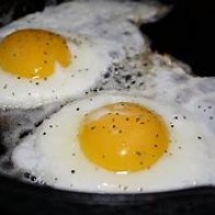 How do you take your eggs?