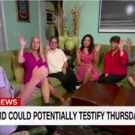 CNN Asked Five Women If They Believed Kavanaugh. CNN Didn't Like Their Answers