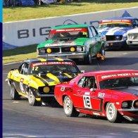 Bathurst 1000, The Great Australian Race