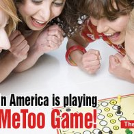 The #MeToo Game!
