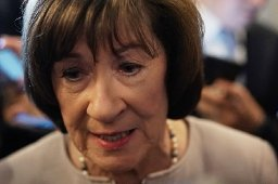 Susan Collins lies about Planned Parenthood in CNN interview