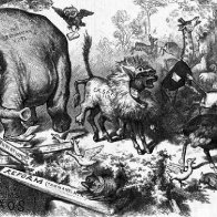 The Elephant and The Jackass (Donkey)How did the Republican and Democratic Parties Get Their Animal Symbols?