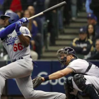 Bellinger, Puig power Game 7 win to send Dodgers to the World Series