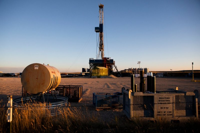 Driven by Trump Policy Changes, Fracking Booms on Public Lands