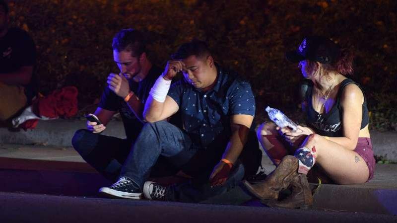 'There's no way to make sense out of the senseless': gunman kills 12 in Thousand Oaks bar