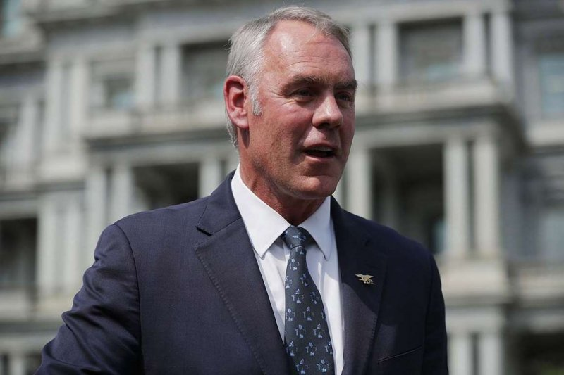 Zinke exploring role with Fox News