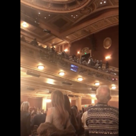 Man said he yelled 'Heil Hitler, Heil Trump' during 'Fiddler on the Roof' because of hatred for Trump