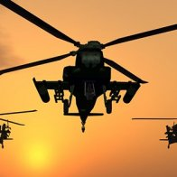 Why the most expensive military ever still can't win a war