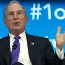 Bloomberg donated a whopping $1.8 billion to Johns Hopkins to help students with the overall goal of eliminating student loans