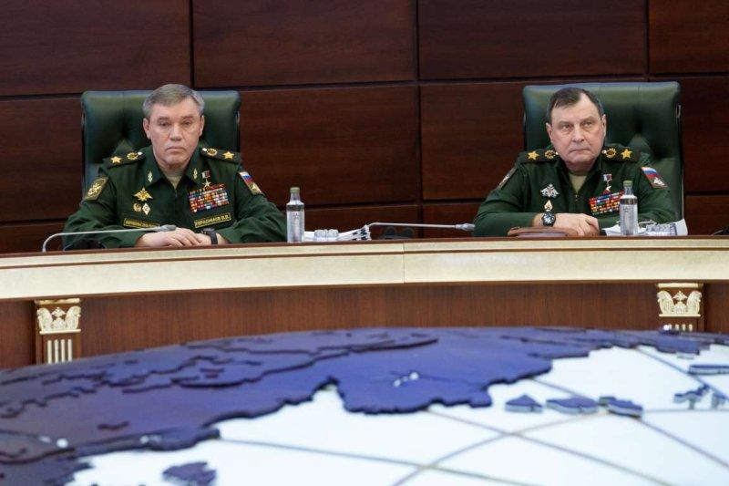 Russia Threatens to Target U.S. Allies If Trump Exits Treaty