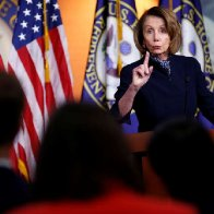 Pelosi says House Democrats will begin process to obtain Trump tax returns
