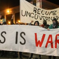 WHAT?! Antifa Groups Are Using Patreon To Fund Violent 'Insurrection' Against America