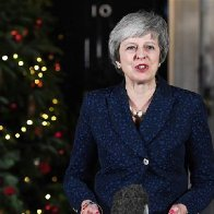 Theresa May survives but the Brexit conundrum remains