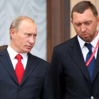 Trump Administration to Lift Sanctions on Russian Oligarch's Companies