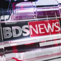 BDS INTERNATIONAL DONATION ACCOUNTS FROZEN FOR SUSPECTED TIES TO TERRORISM