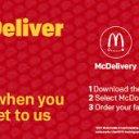 Customer Assaults McDonald's Employee Over Straw