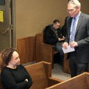 Judge grows impatient, sets new trial date in Rachel Dolezal welfare fraud case