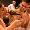 Paris' first naked restaurant to close