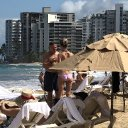 30 Democrats in Puerto Rico with 109 lobbyists for weekend despite shutdown