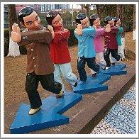 Not 9, but 10 Randomly Chosen Photos From China