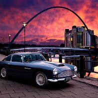 15 Incredible Pictures From The World Of Automotive Photography